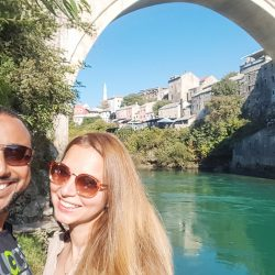 La Vida Journey In Mostar, Bosnia and Herzegovina