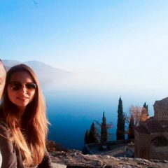 Lake Ohrid, The most beautiful place on our Balkan tour | North Macedonia